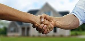 购买, 首页, 购买房子, 房地产, 男子, 女子, 转让, 地产代理商